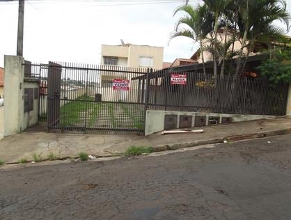 Ver mais detalhes de Apartamento com 2 Dormitórios  em Centro - Santo Antônio da Platina/PR