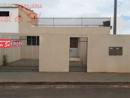 Ver mais detalhes de Casa com 2 Dormitórios  em Jardim Colina Verde - Santo Antônio da Platina/PR