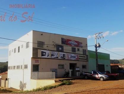 Ver mais detalhes de Apartamento com 2 Dormitórios  em Aparecidinho III - Santo Antônio da Platina/PR