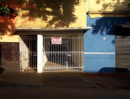 Ver mais detalhes de Apartamento com 3 Dormitórios  em Vila Portuguesa - Santo Antônio da Platina/PR