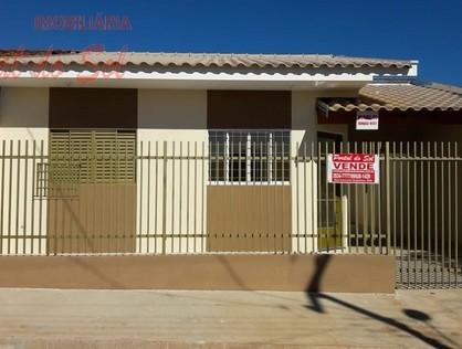 Ver mais detalhes de Casa com 3 Dormitórios  em Aparecidinho II - Santo Antônio da Platina/PR