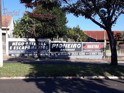 Ver mais detalhes de Terreno com 0 Dormitórios  em Centro - Santo Antônio da Platina/PR