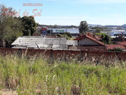 Ver mais detalhes de Terreno com 0 Dormitórios  em Jardim Santa Terezinha - Santo Antônio da Platina/PR