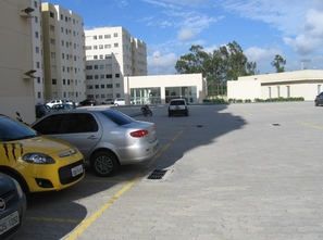 Ver mais detalhes de Apartamento com 2 Dormitórios  em São Patrício - Serra/ES