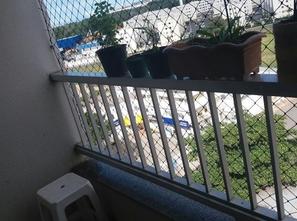 Ver mais detalhes de Apartamento com 2 Dormitórios  em São Diogo I - Serra/ES