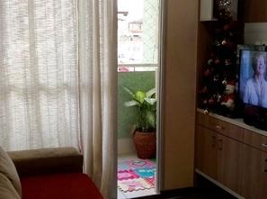 Ver mais detalhes de Apartamento com 2 Dormitórios  em Chácara Parreiral (LINDO APARTAMENTO) - Serra/ES