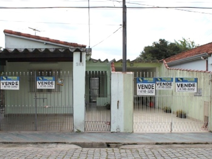 Vila Lucia