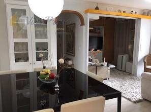 Ver mais detalhes de Apartamento com 1 Dormitórios  em Boaçava - São Paulo/SP