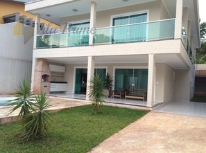 Ver mais detalhes de Casa com 4 Dormitórios  em City América - São Paulo/SP