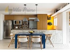 Ver mais detalhes de Apartamento com 2 Dormitórios  em Alto de Pinheiros - São Paulo/SP