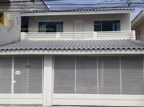 Ver mais detalhes de Casa com 4 Dormitórios  em Vila Hamburguesa - São Paulo/SP