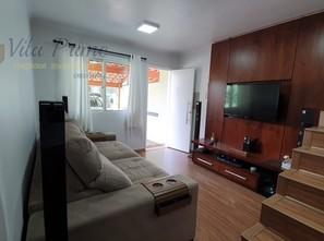 Ver mais detalhes de Casa com 2 Dormitórios  em Jardim Santa Mônica - São Paulo/SP