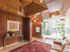 Ver mais detalhes de Apartamento com 3 Dormitórios  em Higienópolis - São Paulo/SP