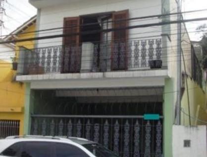 Ver mais detalhes de Casa com 2 Dormitórios  em Parque da Lapa - São Paulo/SP