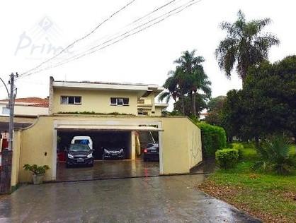 Ver mais detalhes de Casa com 5 Dormitórios  em Alto da Lapa - São Paulo/SP