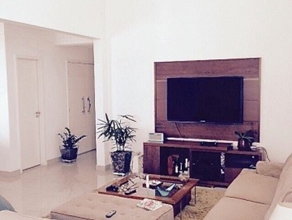 Ver mais detalhes de Apartamento com 4 Dormitórios  em Vila São Francisco (Zona Oeste) - Osasco/SP