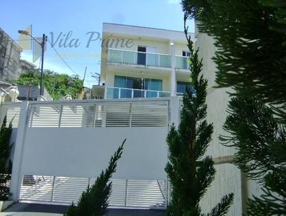 Ver mais detalhes de Casa com 3 Dormitórios  em PIRITUBA - São Paulo/SP