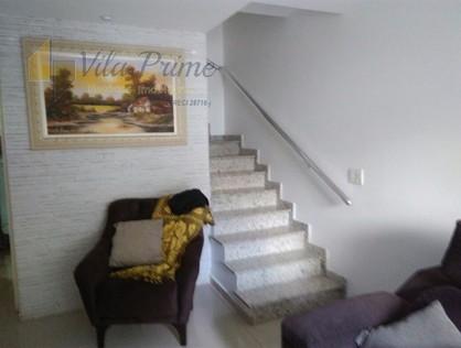 Ver mais detalhes de Casa com 2 Dormitórios  em Jardim Regina - São Paulo/SP