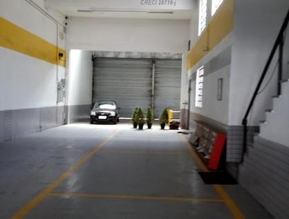 Ver mais detalhes de Comercial com 0 Dormitórios  em Vila Romana - São Paulo/SP