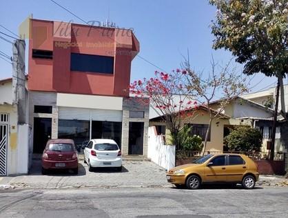 Ver mais detalhes de Comercial com 0 Dormitórios  em Parque São Domingos - São Paulo/SP