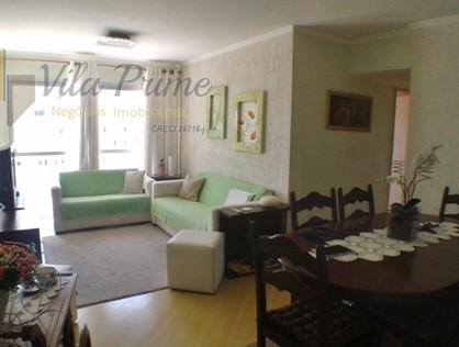 Ver mais detalhes de Apartamento com 2 Dormitórios  em Jardim das Laranjeiras - São Paulo/SP