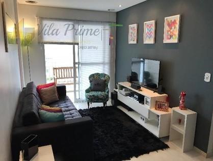 Ver mais detalhes de Apartamento com 2 Dormitórios  em LAPA - São Paulo/SP
