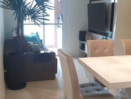 Ver mais detalhes de Apartamento com 3 Dormitórios  em Jaguaré - São Paulo/SP