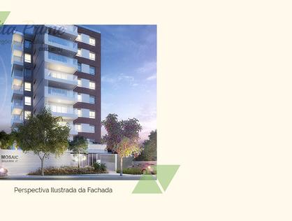 Ver mais detalhes de Apartamento com 1 Dormitórios  em Alto da Lapa - São Paulo/SP