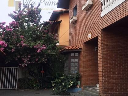 Ver mais detalhes de Casa com 4 Dormitórios  em City Bussocaba - Osasco/SP
