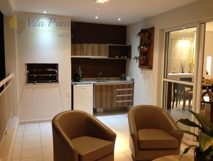 Ver mais detalhes de Apartamento com 3 Dormitórios  em SANTANA DE PARNAIBA - Santana de Parnaíba/SP