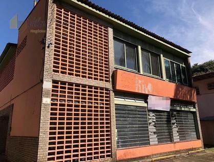 Ver mais detalhes de Comercial com 0 Dormitórios  em Sumaré - São Paulo/SP