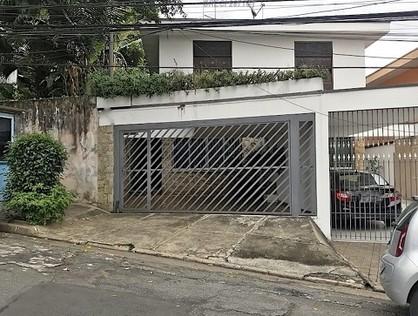 Ver mais detalhes de Casa com 3 Dormitórios  em Bela Aliança - São Paulo/SP