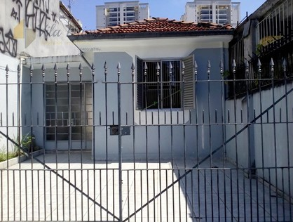 Ver mais detalhes de Casa com 2 Dormitórios  em Vila Leopoldina - São Paulo/SP