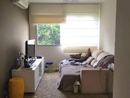 Ver mais detalhes de Apartamento com 3 Dormitórios  em Lapa - São Paulo/SP