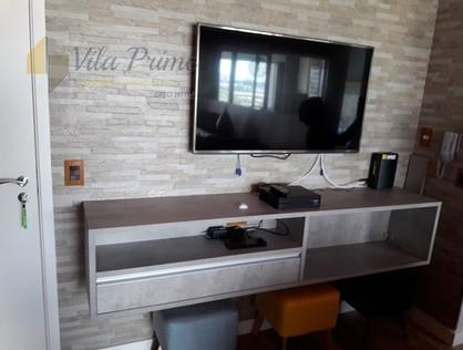 Ver mais detalhes de Apartamento com 1 Dormitórios  em Vila Hamburguesa - São Paulo/SP