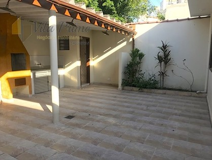 Ver mais detalhes de Casa com 3 Dormitórios  em Vila Leopoldina - São Paulo/SP