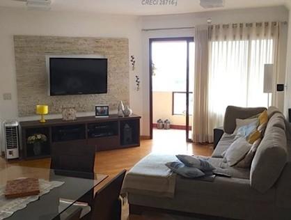 Ver mais detalhes de Apartamento com 3 Dormitórios  em Vila Hamburguesa - São Paulo/SP