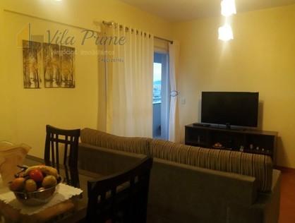 Ver mais detalhes de Apartamento com 2 Dormitórios  em Vila Mangalot - São Paulo/SP