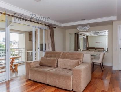 Ver mais detalhes de Apartamento com 3 Dormitórios  em Rio Pequeno - São Paulo/SP