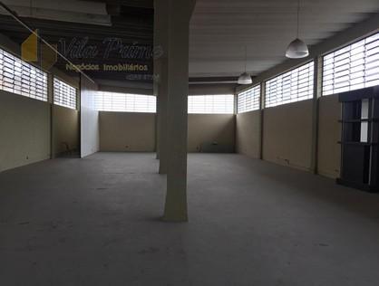 Ver mais detalhes de Comercial com 0 Dormitórios  em Vila Mangalot - São Paulo/SP