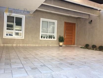 Ver mais detalhes de Casa com 3 Dormitórios  em Jardim Íris - São Paulo/SP
