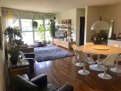 Ver mais detalhes de Apartamento com 3 Dormitórios  em Sumaré - São Paulo/SP