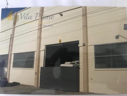 Ver mais detalhes de Comercial com 0 Dormitórios  em Vila Ribeiro de Barros - São Paulo/SP