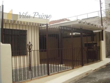 Ver mais detalhes de Casa com 2 Dormitórios  em Alto da Lapa - São Paulo/SP