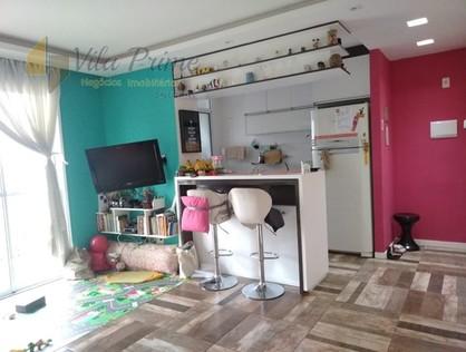 Ver mais detalhes de Apartamento com 2 Dormitórios  em Jaguaré - São Paulo/SP