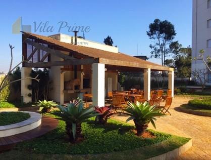 Ver mais detalhes de Apartamento com 3 Dormitórios  em Jardim Arpoador - São Paulo/SP