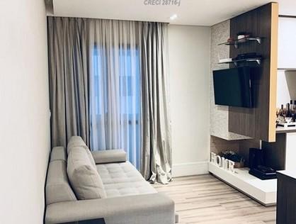 Ver mais detalhes de Apartamento com 2 Dormitórios  em Vila Hamburguesa - São Paulo/SP
