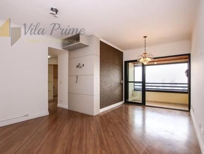 Ver mais detalhes de Apartamento com 3 Dormitórios  em Vila Ipojuca - São Paulo/SP