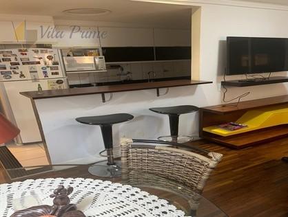 Ver mais detalhes de Apartamento com 2 Dormitórios  em Barra Funda - São Paulo/SP