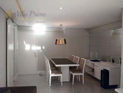 Ver mais detalhes de Apartamento com 3 Dormitórios  em Barra Funda - São Paulo/SP